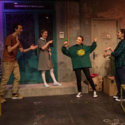 onix si barton- Opera comica pentru copii-2017