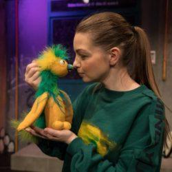 onix si barton =opera comica pentru copii